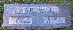 Harriet P. Hartwell