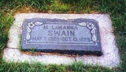 M. LaWanna Swain