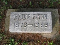 Emilie W. <i>Henrichs</i> Flynn