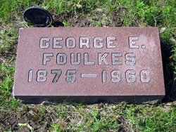 George Ernest Foulkes