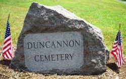 Duncannon Presbyterian Cemetery