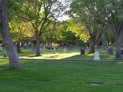 East Line Street Cemetery