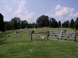 Buck Ridge Cemetery