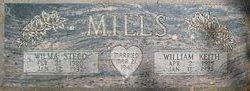 Wilma <i>Steed</i> Mills