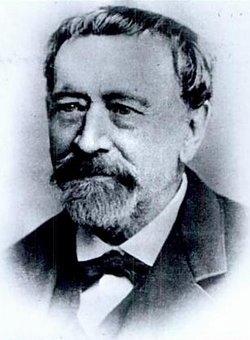 Thomas S. Bocock