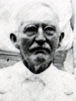 James Buchanan Blanton