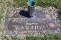Valentin Tingo C. Madrigal
