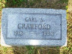 Carl Samuel Crawford