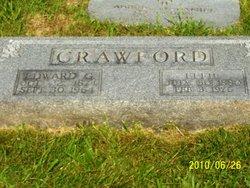 Effie <i>Armstrong</i> Crawford