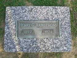 Henry Gamble Mayme Armstrong