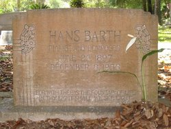 Hans Barth