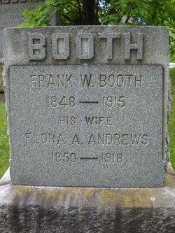 Flora A. <i>Andrews</i> Booth
