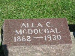 Alla Irene Allie <i>Cake</i> McDougal