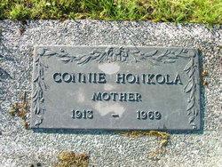 Connie Honkola