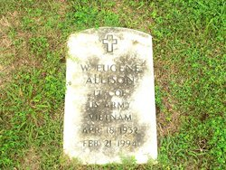 Willie Eugene Allison