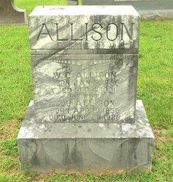 William Carter Allison