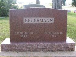 J. Helmuth Beuerman