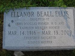 Ellanor <i>Hooker</i> Ellis