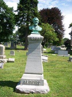 Charles F. Albert