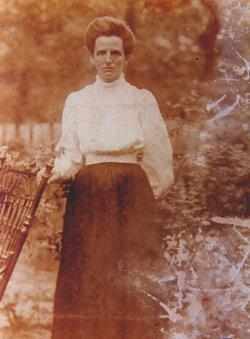 Anna Elizabeth Lizzie Burford