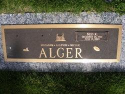 Ned R. Alger
