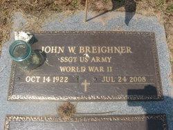 John William Breighner
