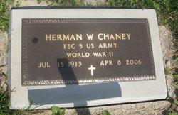 Hermon Chaney