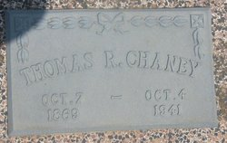 Thomas Robert Chaney