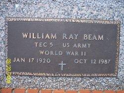 William Ray Beam