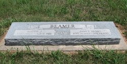 James Henry Beamer