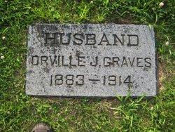 Orville Joseph Graves