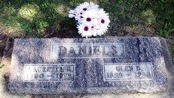Lauretta Bekle <i>Karr</i> Daniels