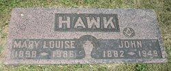 John Hawk