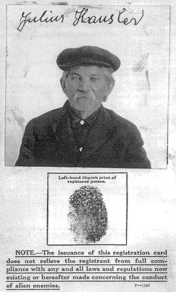 Julius Emil Hausler