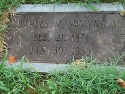 Charles M Swayngim