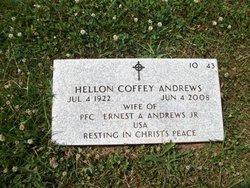 Hellon <i>Coffey</i> Andrews
