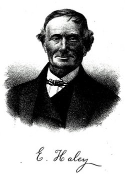 Ebenezer Haley