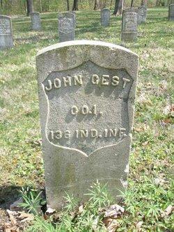 John Gest
