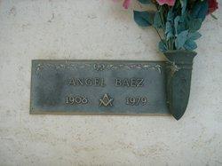 Angel Baez