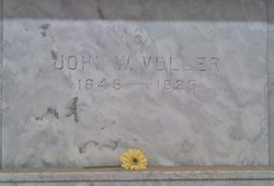 John W. Voller