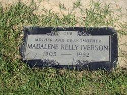 Madalene Kelly Iverson