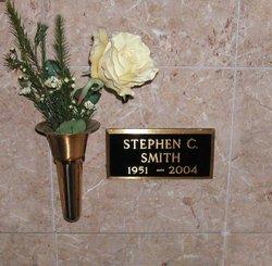 Stephen Christopher Smith