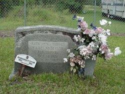 Katherine Elizabeth Katie <i>Haynes</i> Anderson