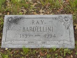 Essie Ray Ray <i>Hughes</i> Bardellini