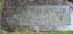 Elvin Jerome Halsey, Jr