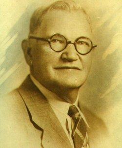 John Luther Alexander, Sr