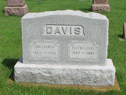 Ruth <i>Gray</i> Davis