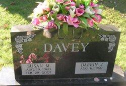 Susan M. Davey