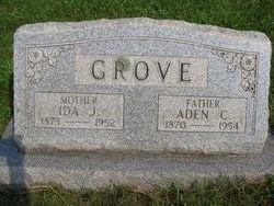 Aden C. Grove