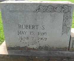 Robert S. Bigham